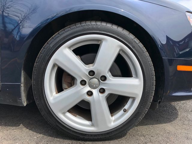 2007 Audi A4 2.0T Sterling, Virginia 24