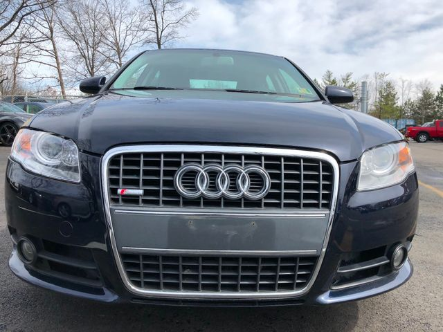 2007 Audi A4 2.0T Sterling, Virginia 6
