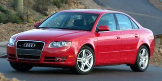 2007 Audi A4 2.0T in Tomball, TX 77375