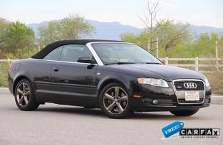 2007 Audi A4 3.2L Santa Clarita, CA