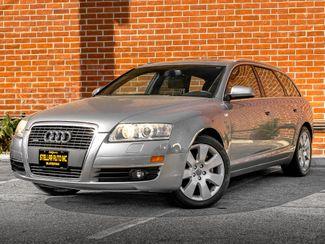 2007 Audi A6 3.2L Burbank, CA
