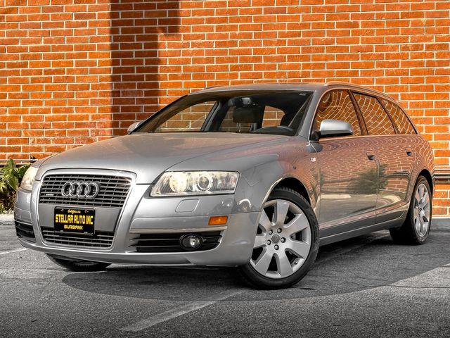 2007 Audi A6 3.2L Burbank, CA 0
