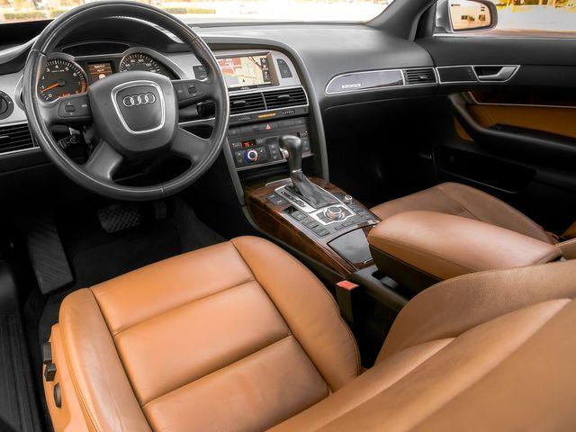 2007 Audi A6 3.2L Burbank, CA 9