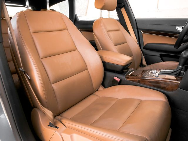 2007 Audi A6 3.2L Burbank, CA 13