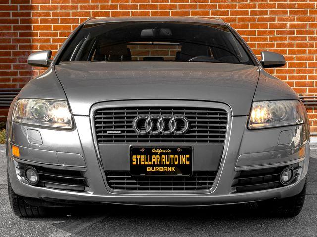 2007 Audi A6 3.2L Burbank, CA 2