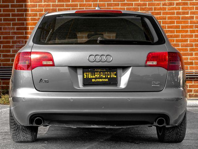 2007 Audi A6 3.2L Burbank, CA 3