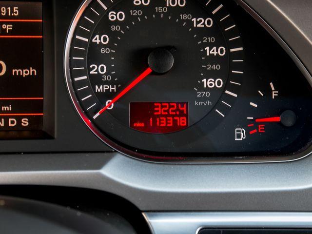 2007 Audi A6 3.2L Burbank, CA 29