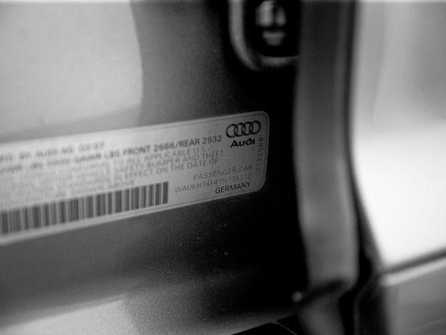 2007 Audi A6 3.2L Burbank, CA 30