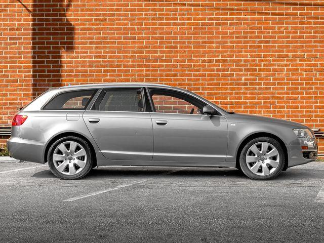 2007 Audi A6 3.2L Burbank, CA 4