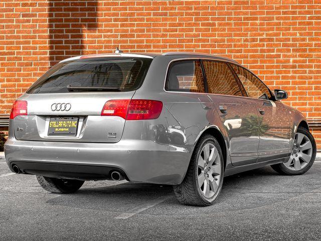 2007 Audi A6 3.2L Burbank, CA 6