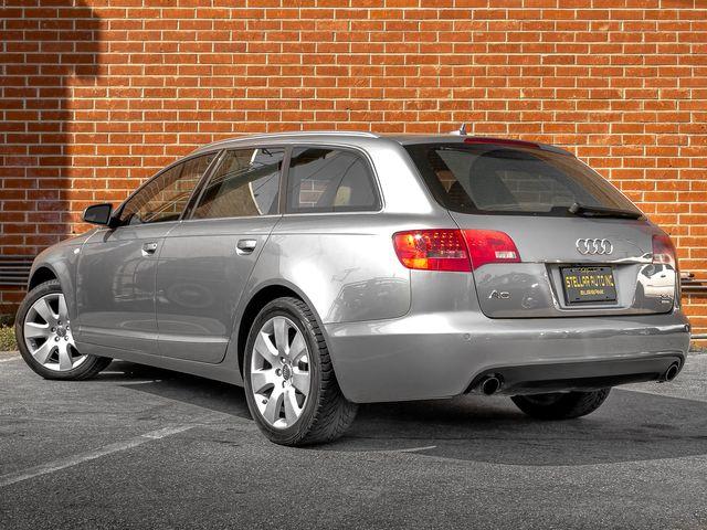 2007 Audi A6 3.2L Burbank, CA 7