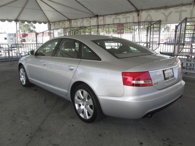 2007 Audi A6 3.2L Gardena, California 1