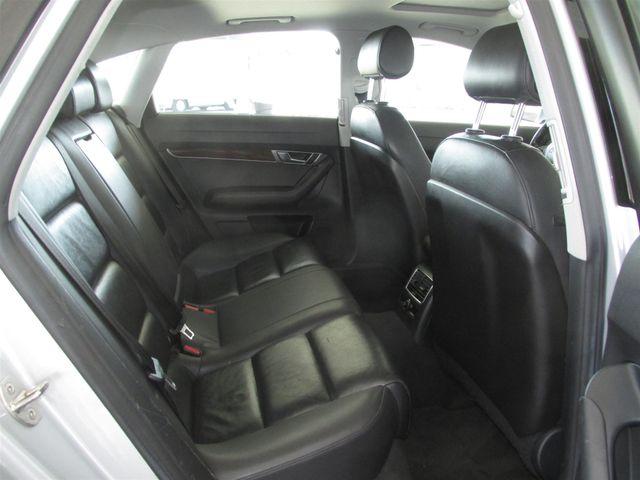 2007 Audi A6 3.2L Gardena, California 11