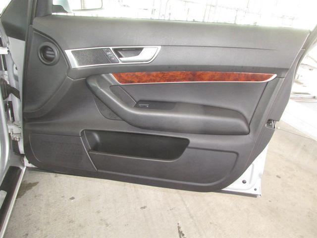 2007 Audi A6 3.2L Gardena, California 12