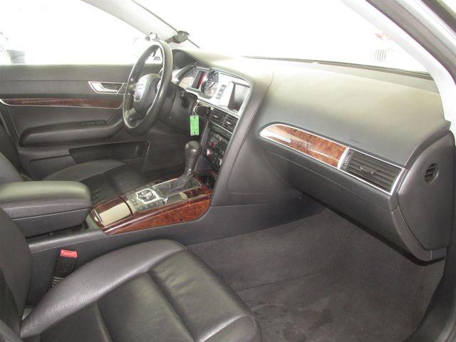 2007 Audi A6 3.2L Gardena, California 8