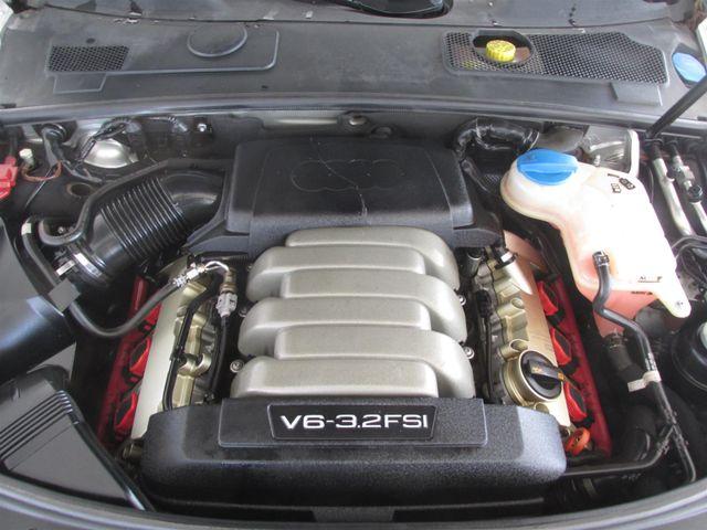 2007 Audi A6 3.2L Gardena, California 14
