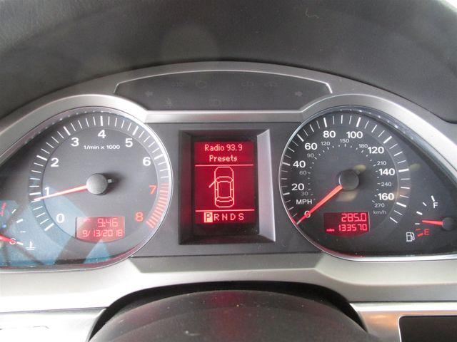2007 Audi A6 3.2L Gardena, California 5