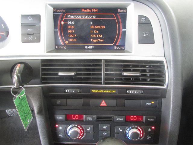 2007 Audi A6 3.2L Gardena, California 6