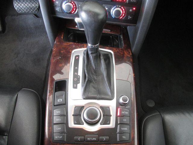 2007 Audi A6 3.2L Gardena, California 7