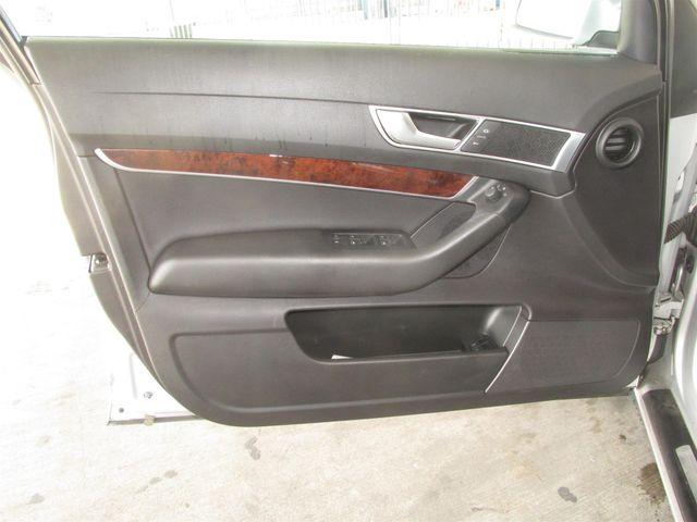 2007 Audi A6 3.2L Gardena, California 9