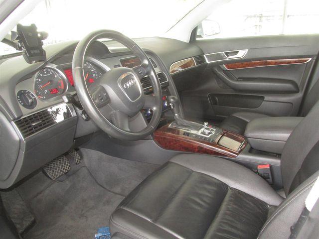 2007 Audi A6 3.2L Gardena, California 4