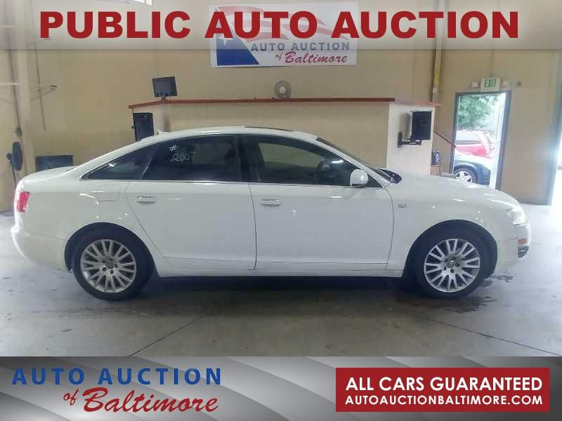 2007 Audi A6 3.2L | JOPPA, MD | Auto Auction of Baltimore  in JOPPA MD