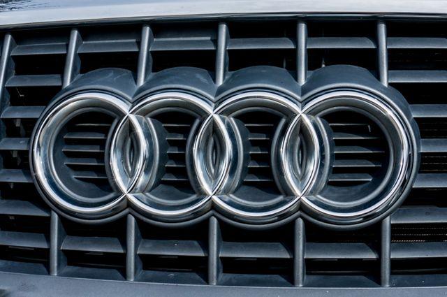 2007 Audi A6 3.2L Reseda, CA 50