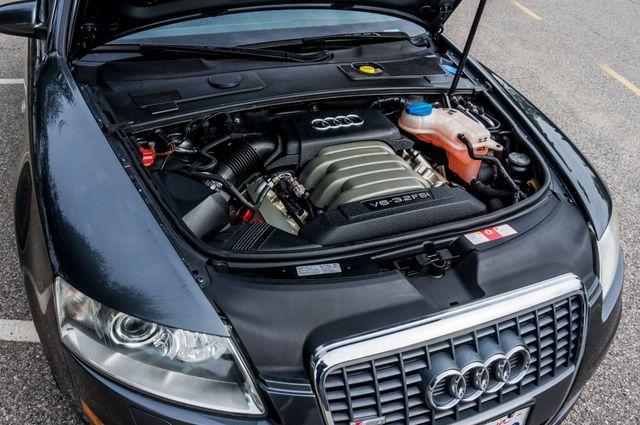 2007 Audi A6 3.2L Reseda, CA 42