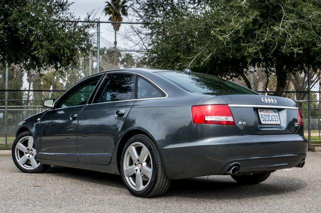 2007 Audi A6 3.2L Reseda, CA 7