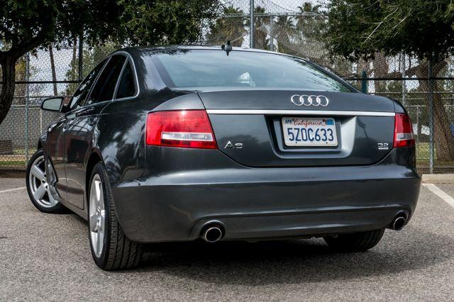2007 Audi A6 3.2L Reseda, CA 8
