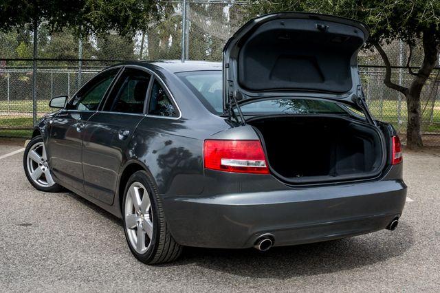 2007 Audi A6 3.2L Reseda, CA 11
