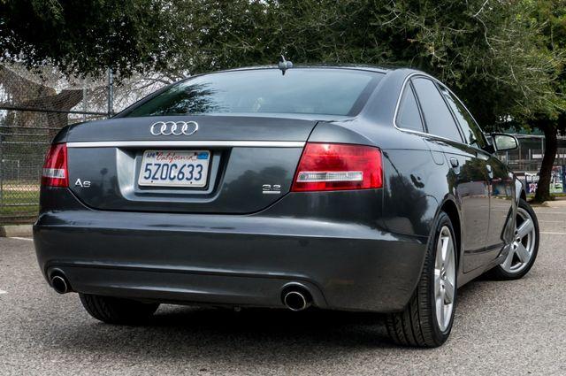 2007 Audi A6 3.2L Reseda, CA 9