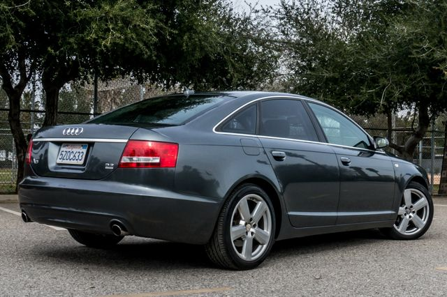 2007 Audi A6 3.2L Reseda, CA 10