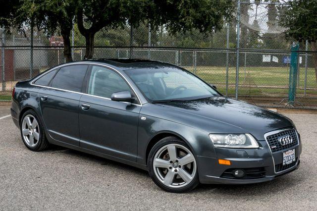 2007 Audi A6 3.2L Reseda, CA 48