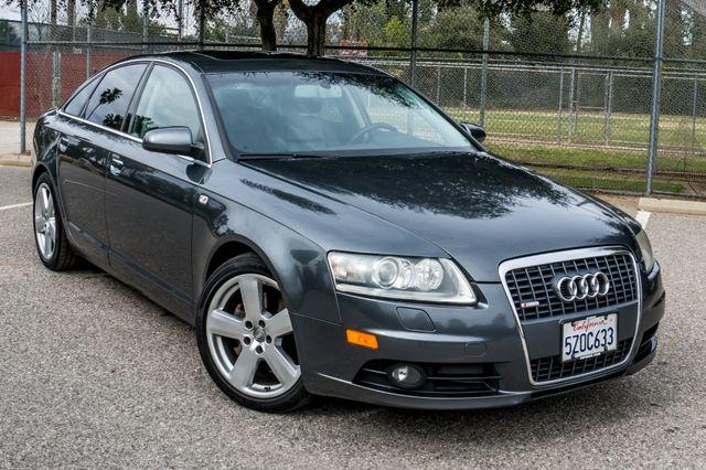 2007 Audi A6 3.2L Reseda, CA 46
