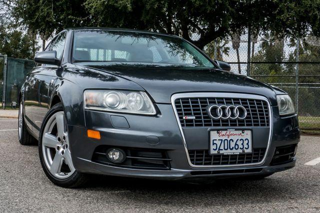 2007 Audi A6 3.2L Reseda, CA 3