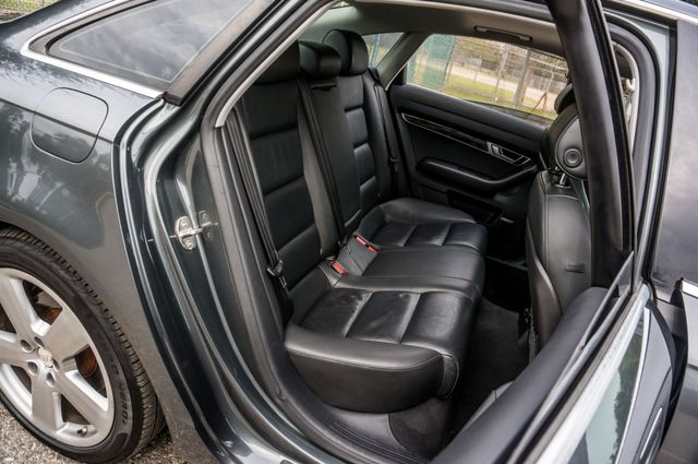2007 Audi A6 3.2L Reseda, CA 34