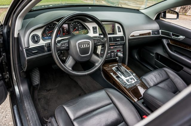 2007 Audi A6 3.2L Reseda, CA 16