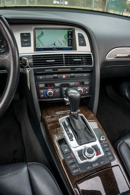 2007 Audi A6 3.2L Reseda, CA 25
