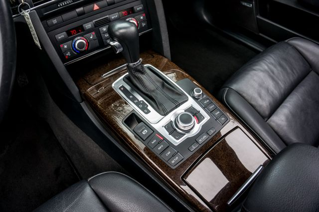 2007 Audi A6 3.2L Reseda, CA 30