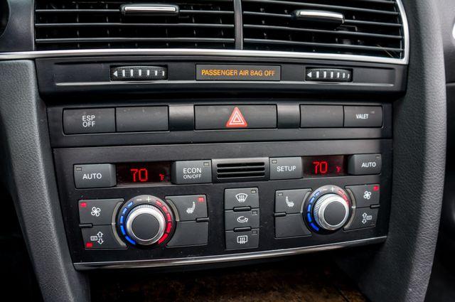 2007 Audi A6 3.2L Reseda, CA 28