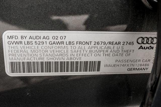 2007 Audi A6 3.2L Reseda, CA 43