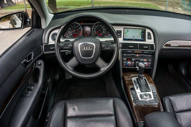 2007 Audi A6 3.2L Reseda, CA 20