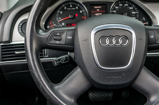 2007 Audi A6 3.2L Reseda, CA 21