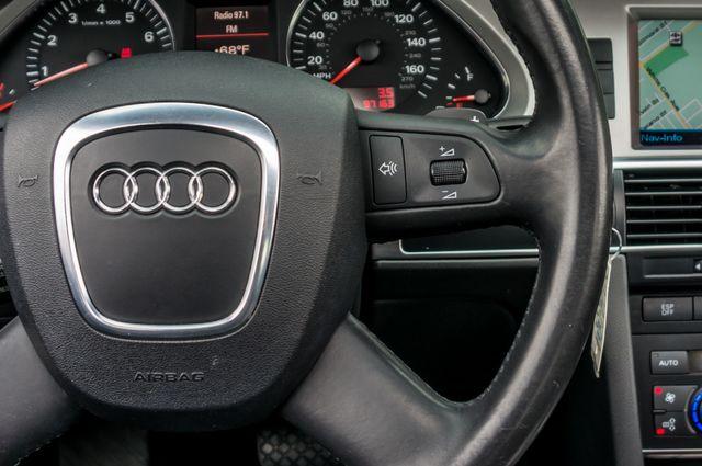 2007 Audi A6 3.2L Reseda, CA 22