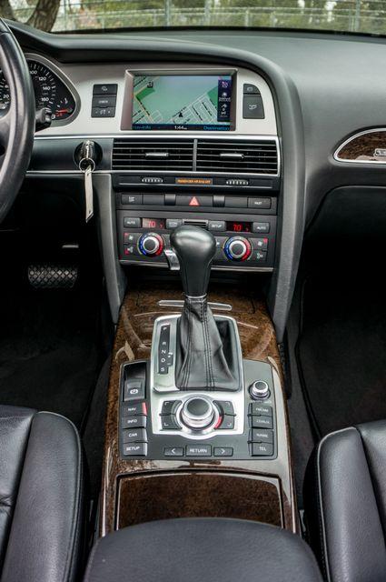 2007 Audi A6 3.2L Reseda, CA 24