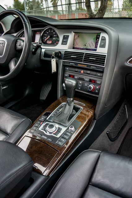 2007 Audi A6 3.2L Reseda, CA 23