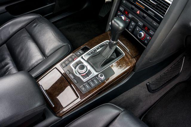 2007 Audi A6 3.2L Reseda, CA 29