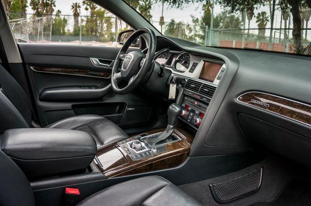 2007 Audi A6 3.2L Reseda, CA 36