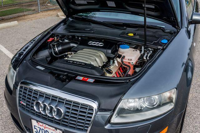 2007 Audi A6 3.2L Reseda, CA 40